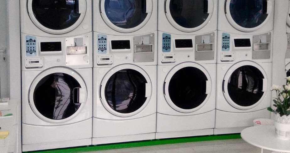 Haji Nawi Room The Coin Laundry Room